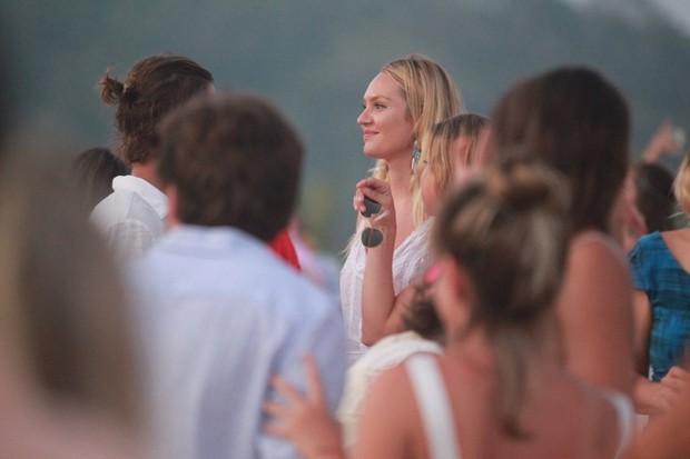 Candice Swanepoel (Foto: Marcello Sá Barreto / AgNews)
