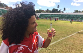 Íbis, um clube místico: time segue vivo na luta por acesso sem vencer partidas