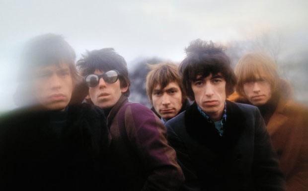 Rolling Stones (Foto: Reprodução)