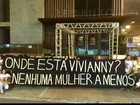 Corpo encontrado na Paraíba pode ser de jovem desaparecida, diz perito