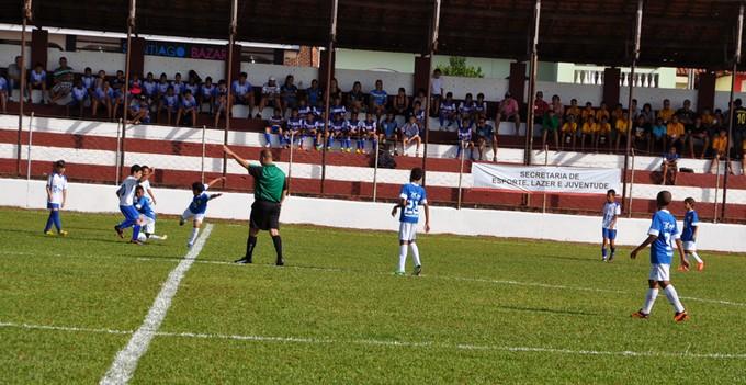 Campeonato Estadula em Boituva (Foto: Divulgação)