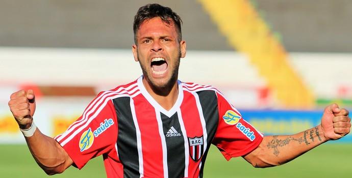 Augusto Ramos (Foto: Rogério Moroti/Ag. Botafogo)