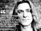 Brasileiros que tocam no exterior discutem desabafo de Ed Motta