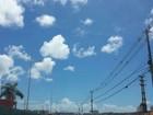 Dia ensolarado e chuva à noite em Salvador; confira previsão do tempo