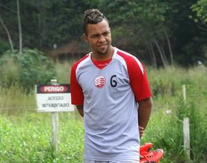 Paulinho Náutico (Foto: Daniel Gomes)