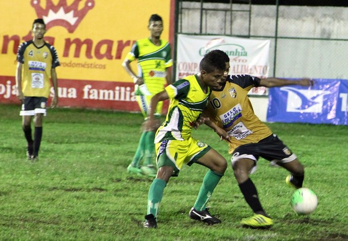 Copa Maranhão sub-17 (Foto: Paulo de Tarso Jr. / Divulgação)