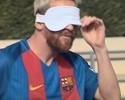 Craques do Barça têm desafio com seleção espanhola paralímpica de futebol