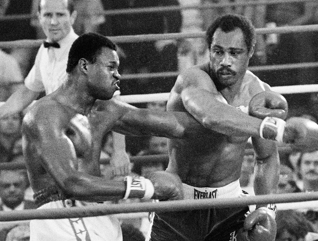 Kenneth Howard Norton boxeador falecido (Foto: AP)
