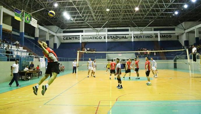 Amapá; Esporte; Vôlei (Foto: André Fernandes/Arquivo Pessoal)