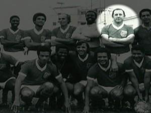 Tote no União de Mogi (Foto: Reprodução/ TV Diário)