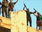 Muammar Kadhafi manda recado à população: vai lutar até a morte