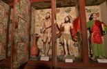 Cristos chineses retratam passos de Jesus a caminho da morte