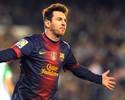 Retrospectiva 2012: Messi estabelece novos recordes, e Fúria 'imita' o Barça