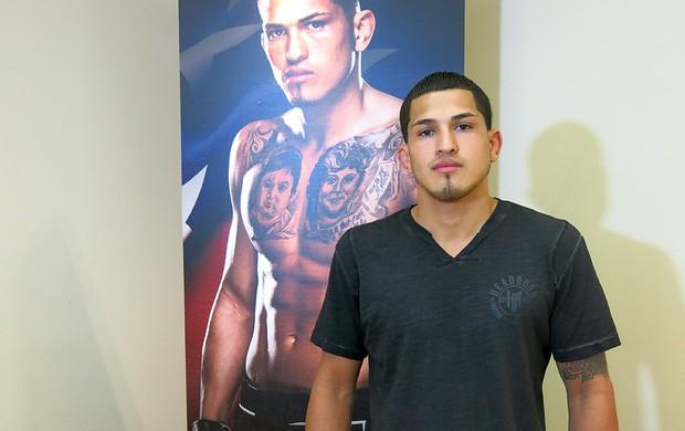 Anthony Pettis MMA UFC (Foto: Ivan Raupp)