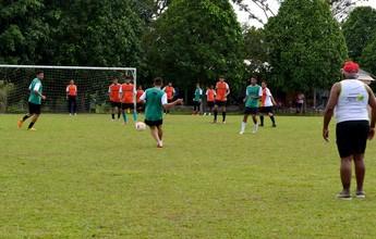 Andirá e Atlético-AC fazem jogo-treino nesta quarta-feira (10), no Florestão