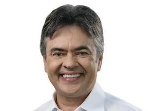 Cássio Cunha Lima (Foto: Divulgação/Assessoria de imprensa)