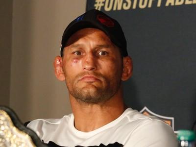 Dan Henderson UFC 199 (Foto: Evelyn Rodrigues)