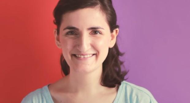 Simone Uriartt (Foto: Reprodução - YouTube)