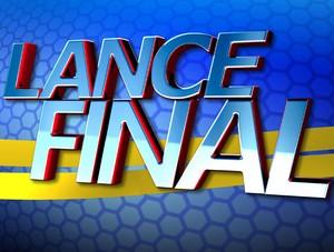 Programa Lance Final (Foto: TV Globo Nordeste)