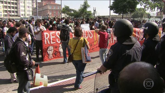 Prefeitura quer internar à força usuários de drogas da Cracolândia