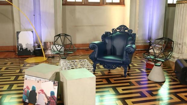 Mistura Cenário Rogério Pandolfo 1 (Foto: Gabriela Haas/RBS TV)