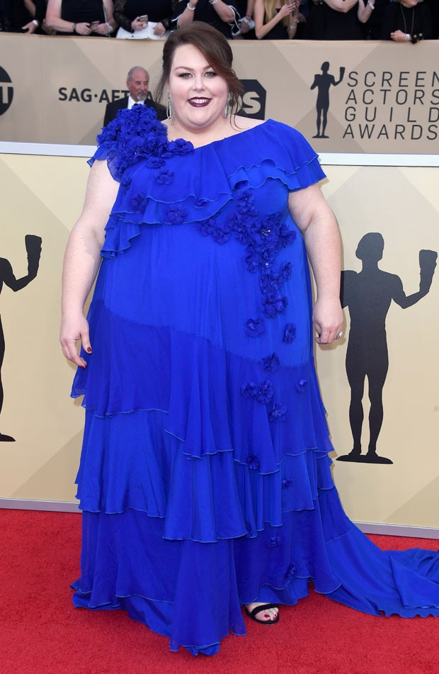 Chrissy Metz (Foto: Getty Images)