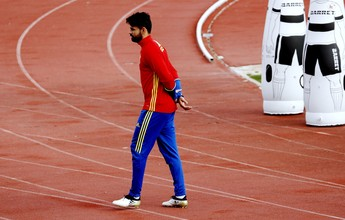 Seleção espanhola anuncia corte de Diego Costa por lesão e chama Aspas