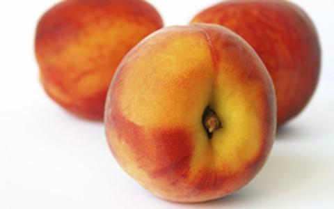 Ameixa, pêssego e nectarina podem combater síndrome metabólica