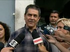 Roberto Jefferson deixa a prisão e vai para regime domiciliar no Rio