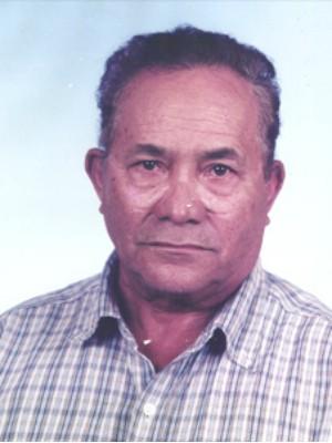 Higino Mendes de Andrade morreu aos 93 anos de idade (Foto: Divulgação/ PECItape)