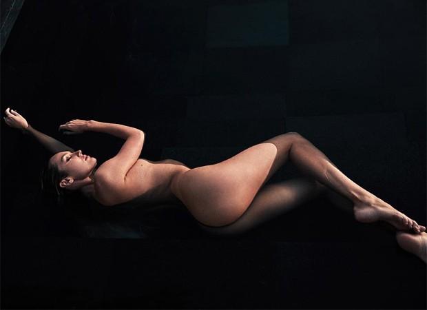 Candice Swanepoel (Foto: Jerome Duran)