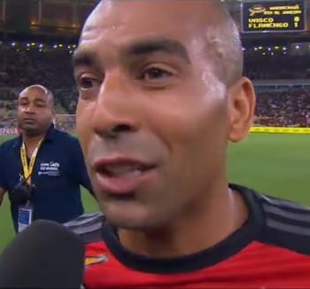 Sheik / Flamengo (Foto: Reprodução)
