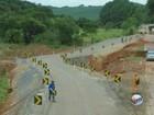 Dnit libera parte do trânsito na BR-460, entre Carmo de Minas e Lambari