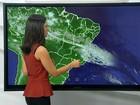 Frente fria chega ao estado da Bahia e segue nos próximos dias, diz Inmet
