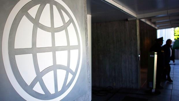 Sede do Banco Mundial , em Washington (Foto: Reprodução Internet)