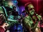 Banda King Cobra faz show neste sábado (30) no Taverna Music Bar
