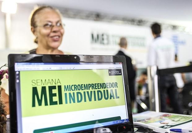 Microempreendedor individual ; microempresa ; MEI ;  (Foto: Divulgação)