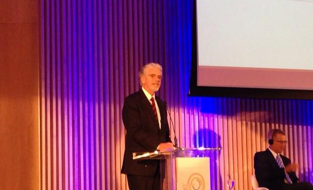 César Callegari, diretor da Faculdade SESI-SP de Educação e membro do Conselho Nacional de Educação (Foto: Maria Clara Vieira)