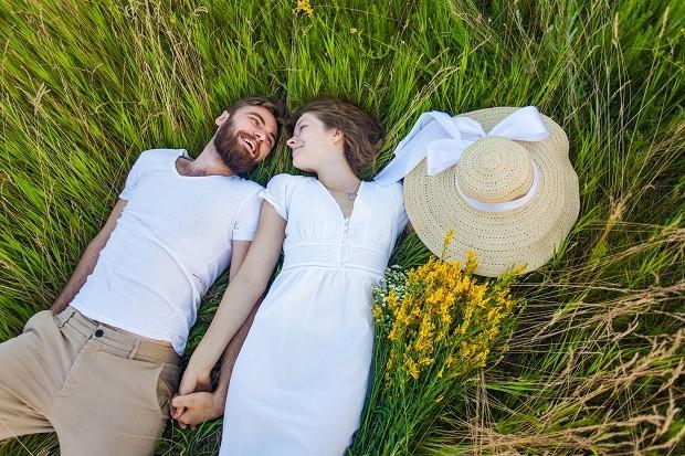 Compatibilidade no amor? (Foto: Think Stock)