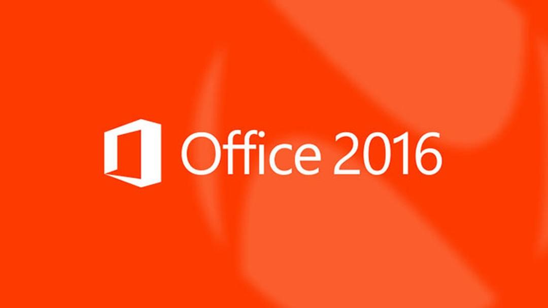 Resultado de imagem para OFFICE 2016