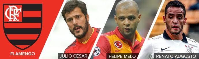 Flamengo base