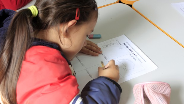 Concurso Cultural Televisando: avaliação e reconhecimento (Foto: Divulgação/RPC)