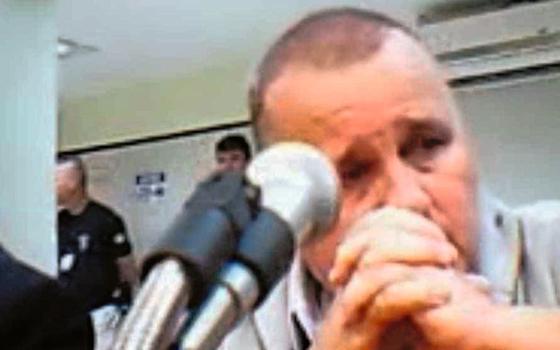 O ex-ministro Geddel Vieira Lima (Foto:  Reprodução)