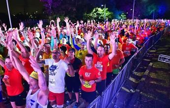 Noite no campus: Corrida Eu Atleta aquece São Paulo com prova na USP