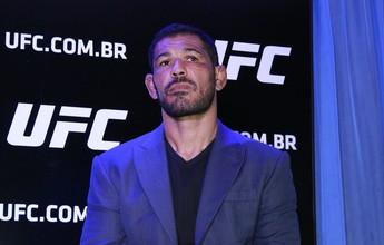 Minotauro anuncia aposentadoria e aceita cargo de embaixador do UFC