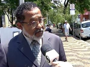 Advogado da Suzantur (Foto: Reprodução/EPTV)