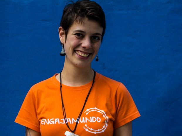 Raquel Rosenberg (Foto: Divulgao)