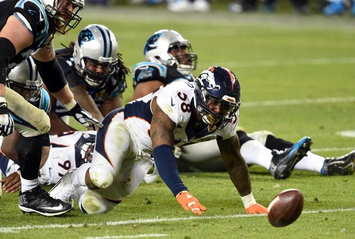 Von Miller Super Bowl 50 NFL - Carolina Panthers (Foto: Reuters)