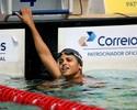 Etiene bate recorde sul-americano dos 50m livre e obtém índice para Mundial