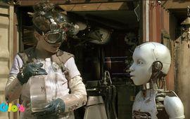 Robôciclagem